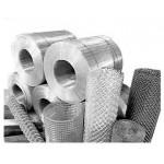 Купить металлическую сетку