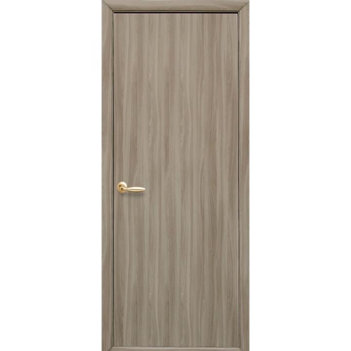 """Дверное полотно Новый Стиль """"Колори"""" сандал (800*2000)"""
