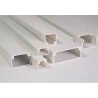 Короб кабельный пластиковый (60х60мм)