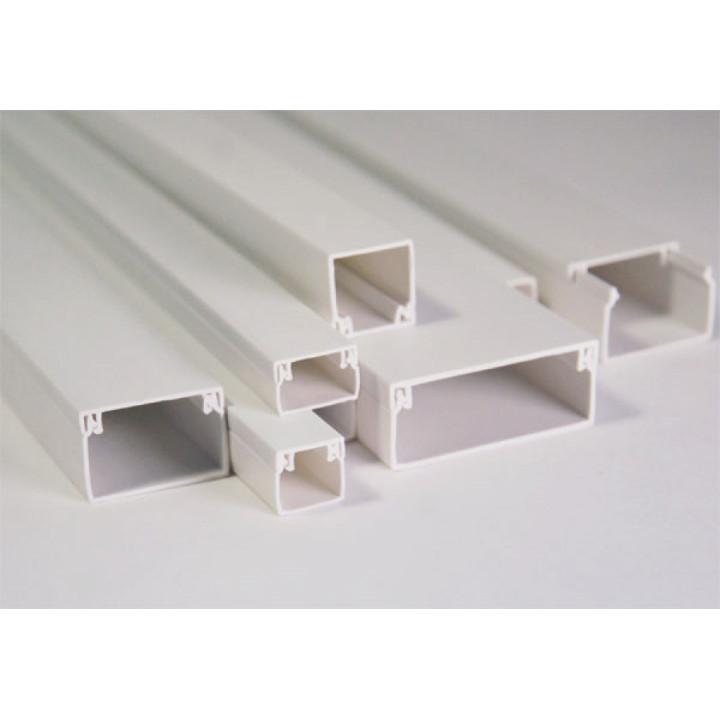 Короб кабельный пластиковый (40х40мм)