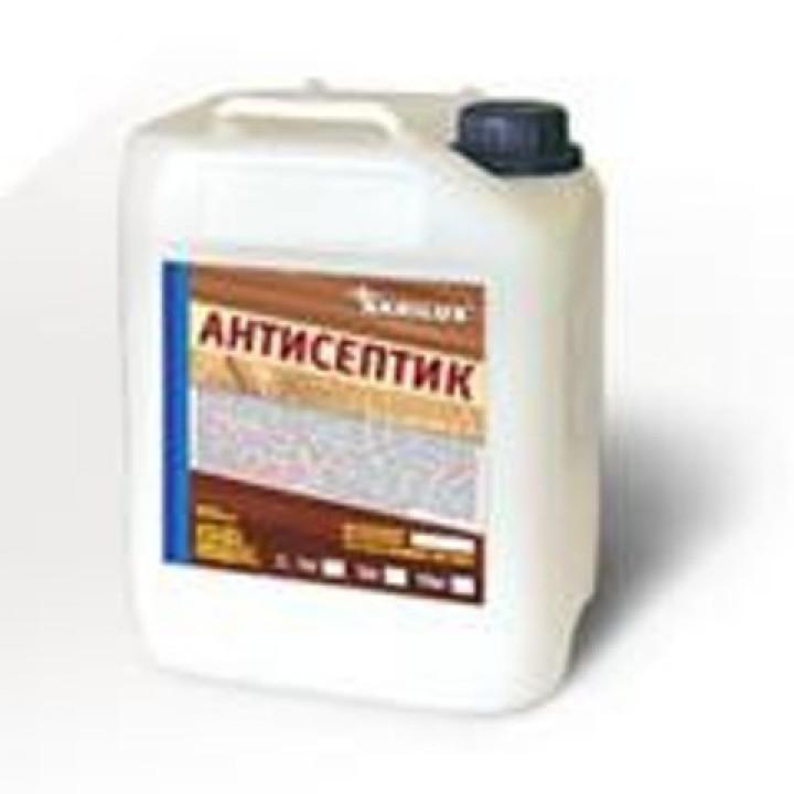 Антисептик для дерева AKRILUX (5л)