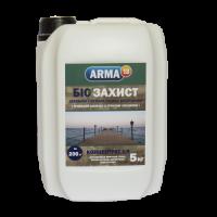 Біозахист для деревини (посилений) 1:9 АРМА-13 (1кг)