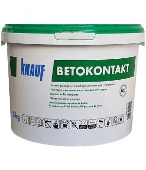 Грунт Бетоноконтакт KNAUF (КНАУФ) (5 кг)
