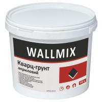 Грунтовка Wallmix Кварц-грунт (15 кг)