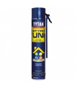 Tytan Пена-клей O2 STYRO Uni (750мл)
