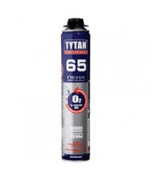 TYTAN O2 GUN B3 Пена монтажная проф. (750 мл)