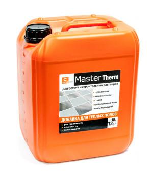 Coral MasterTherm Пластификатор для теплого пола (10л.)
