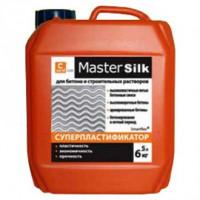 Coral MasterSilk Пластификатор для бетона (10л.)