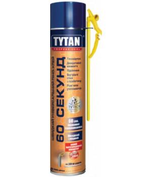 Пена-клей ручная Tytan 60секунд (750мл)