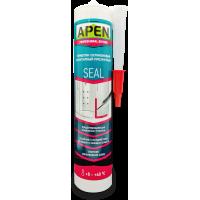 Apen Герметик силиконовый санитарный прозрачный (280мл)