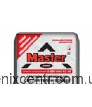 MASTER Armir Клей для армирования 25 кг