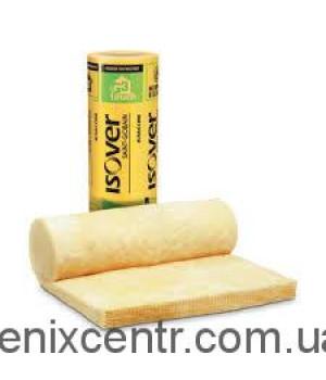 Утеплитель IZOVER Eco 50мм 20,008м2