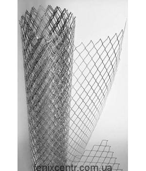 Сетка просечно-вытяжная ОЦ 10*16 (10 м.кв)