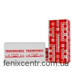 Пенополистирол Техноплекс 1.18*0.58*40мм