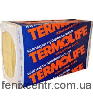 Минераловатная плита Термолайф 30 (Эколайт) 50мм