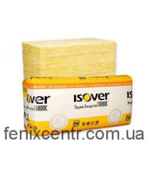 Минераловатная плита IZOVER FASADE 135пл (1000*600) 50мм 1 сорт (2.4м2)