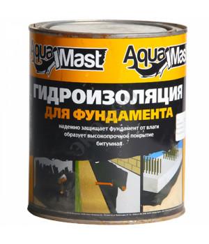 AquaMast Мастика битумная (3кг)