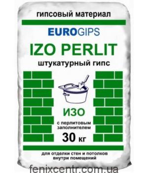 Штукатурка EUROgips Siva (30кг)