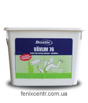 Клей для обоев Bostik 76 (15л)