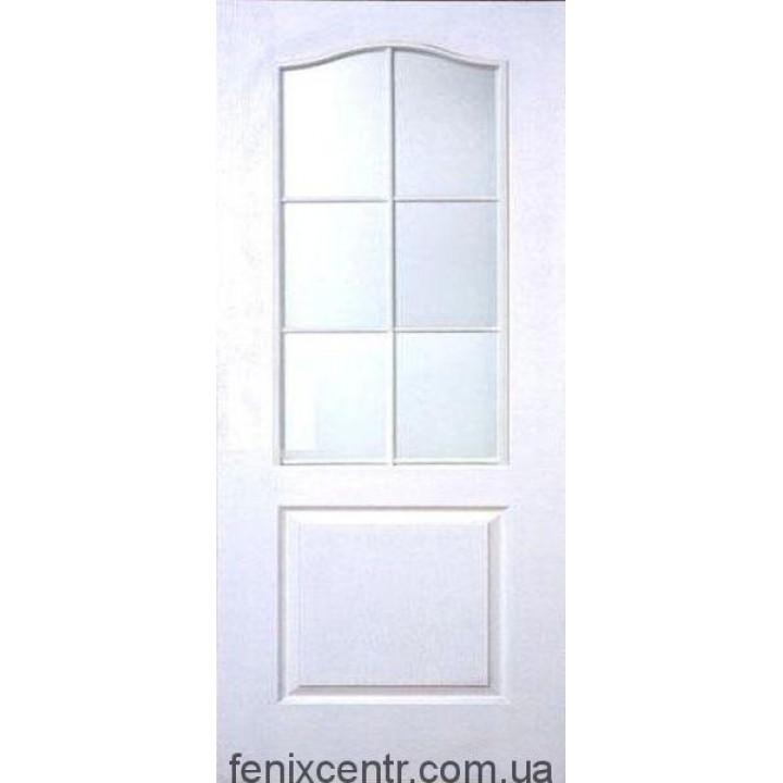Новый Стиль Дверное полотно Классик п/о глухое 800*2000