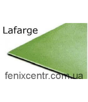 Лафарж Гипсокартон потолочный 9,5 (1,2*2,5)
