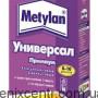 """Клей обойный """"Метилан"""" универсал премиум 250гр"""