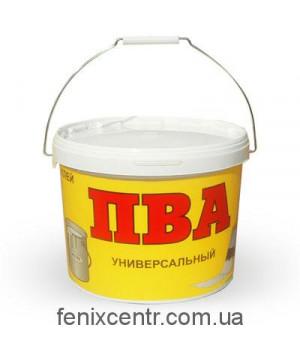 Клей ПВА 1.0 кг