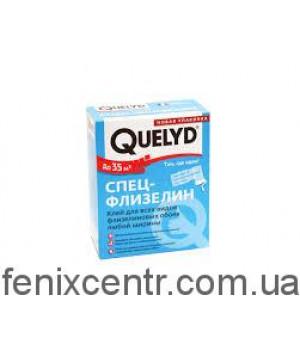 Quelyd Клей для обоев флизелин 300гр.