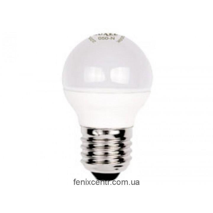 LUXEL Лампа LED 050-N G45 7W