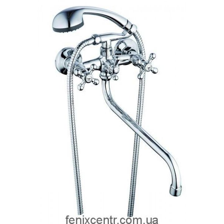 ZEGOR  DFR-A Смеситель для ванны