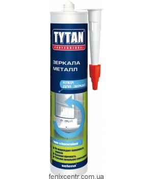TYTAN Клей строительный для зеркал №930 (380г)
