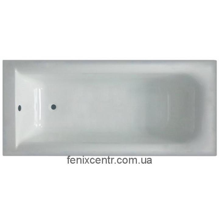 COLOMBO Фортуна Ванна акриловая 150*70