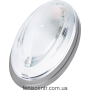 HOROZ  светильник Ninova Бра (серебро)