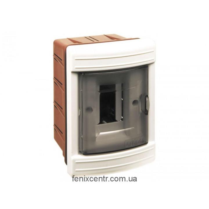 LUXEL Короб на 2 автомата (внутренний)
