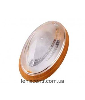 HOROZ  светильник Ninova Бра (орех)