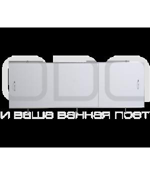 ODA Экран под ванну 1.5м (белый)