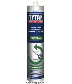 TYTAN Акриловый герметик белый 310мл