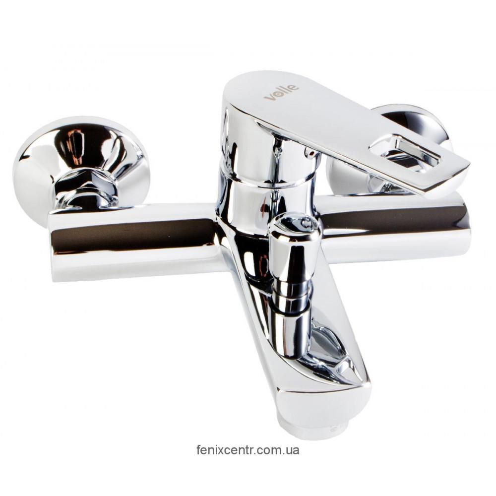 Купить смеситель в харьков Смеситель Lemark Neo LM2202C для ванны с душем