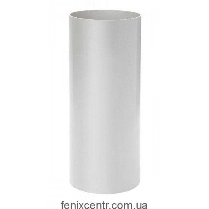 RAINWAY Труба водосточная, 3м (система 90)