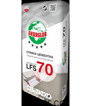 Стяжка Anserglob (Ансерглоб) LFS-70 (25 кг)