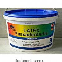 Фасадная латексная краска TOTUS Latex Fassadenfarbe (7кг)