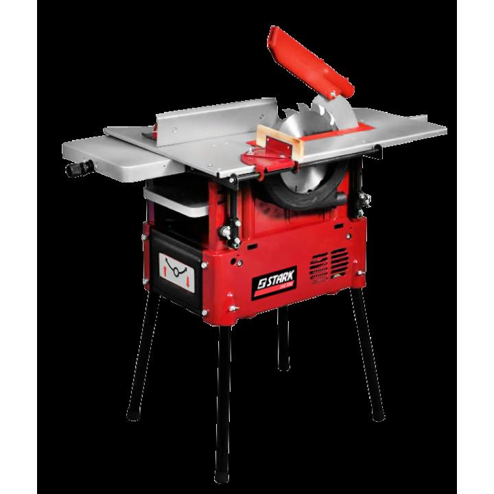 Станок деревообрабатывающий комбинированный Stark RL CWM-2500 5 в 1
