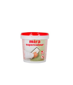 Затирка для швов MIRA supercolour (1,2 кг)