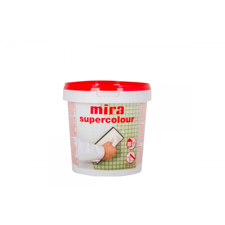 Затирка для швов MIRA supercolour (1,2 кг) под заказ