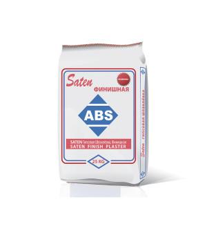 Шпатлевка ABS финиш (25 кг)