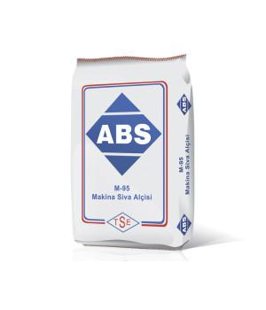Штукатурка ABS старт (25 кг)
