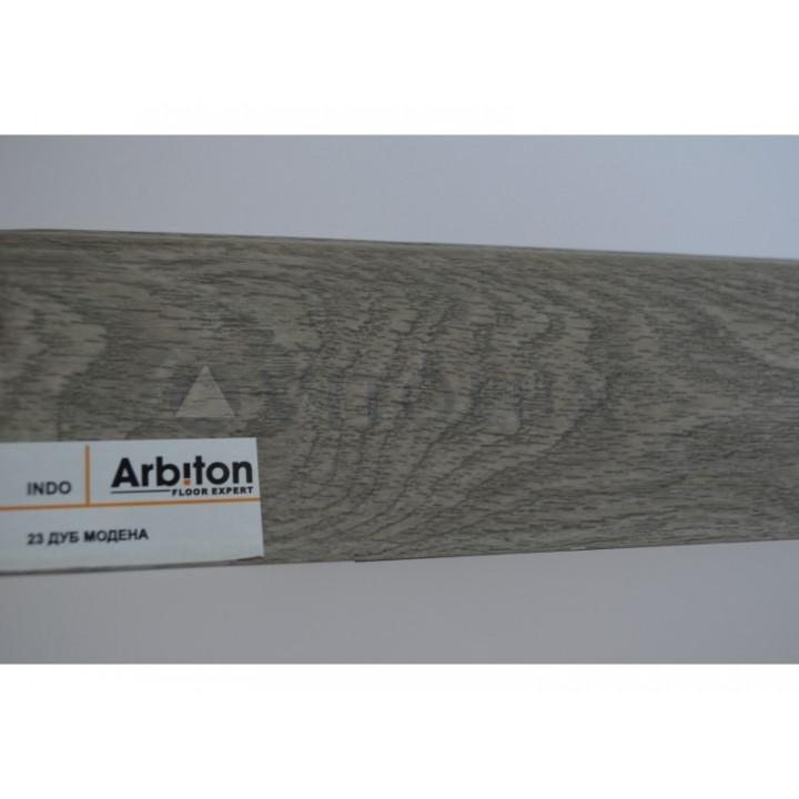 Arbiton Плинтус Indo Дуб модена 23 (2.5м)