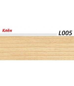 LinePlast Плинтус Клён L005 2.5м