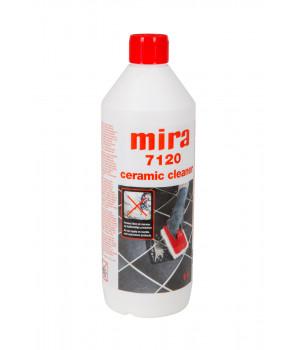 Mira 7120 ceramik кислотный очиститель (1л)