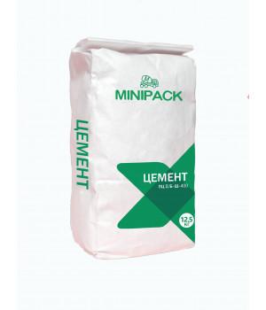 Цемент ПЦ II/Б-Ш 400 Minipack 12,5кг
